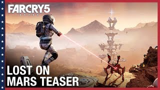 Far Cry 5 - Lost On Mars Teaser Trailer