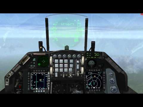 Falcon BMS Battle for Balkans