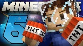 BREAKING A BASE! (Minecraft Modded Factions Season 2) EPISODE 6
