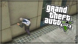 GTA 5 Funny Moments 'DRIBBLE SQUAD!' (With The Sidemen)