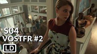 Revenge Saison 4 Promo #2 VOSTFR Quelqu'un Doit Payer