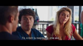 Baywatch - International Trailer- Dwayne Johnson, Zac Effr..