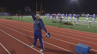 Maine Teen Is the Only Cheerleader on High School's Squad