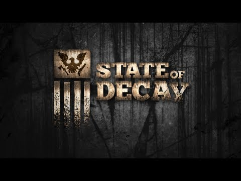 State Of Decay Gameplay Commentary
