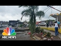 Tornado Hits New Orleans And Leaves Destruction In Its Wake   NBC News
