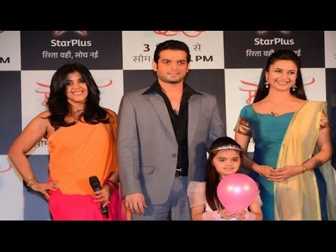 Yeh Hai Mohabbatein Serial | Ekta Kapoor at Launch | Star Plus