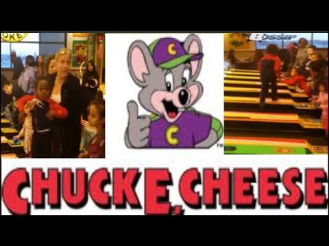 RE: Worst Kid Ever Seen In Chuck E. Cheese