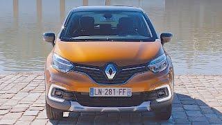Renault Captur 2017 – Interior Exterior [YOUCAR]. YouCar Car Reviews.