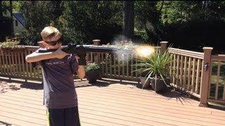 Gun Movie Fx Clips
