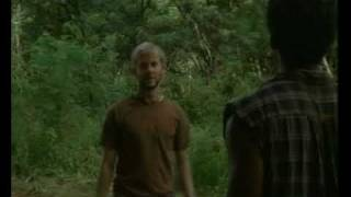 Lost Season 1 Bloopers
