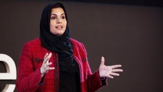 Ted Talks: Zahra' Langhi: Why Libya's Revolution didn't Work, and What Might