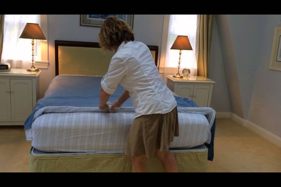 Keep Twin Size Bedding From Sliding Off Bed