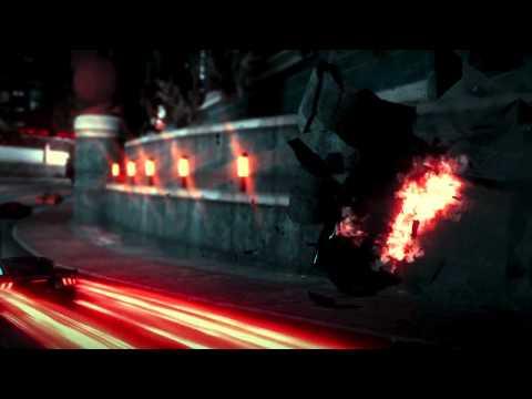 Новые скриншоты и трейлеры Ridge Racer Unbounded