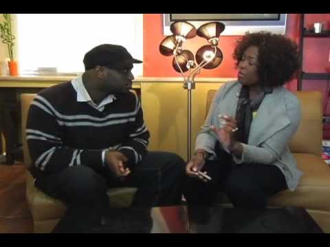 The Tameka Harris Show (Episode 1. Season 1) Part 2