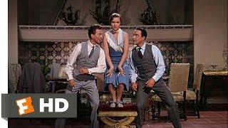 Singin' In The Rain (4/8) Movie CLIP Good Morning (1952) HD