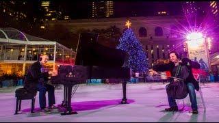 We Three Kings (Piano/Cello) ThePianoGuys