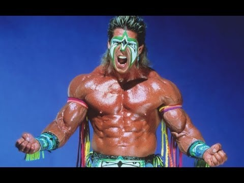 Remembering the Two Ultimate Warrior(s)