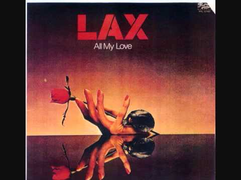 LAX - ALL MY LOVE