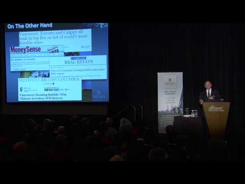 Building Wealth 2013 // Part 3: John Nicola -- The Housing Market: Bubble or Balloon?