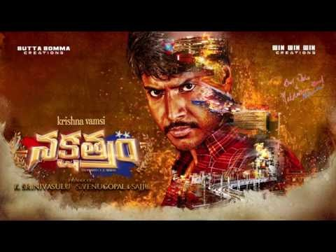 Nakshatram-Movie-Sundeep-Kishan-First-Look