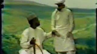 Ethiopian Comedy - Part 1