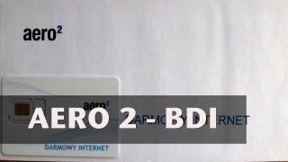 Jak Zamówić Darmowy Internet Aero 2, Bezpłatny Dostęp Do