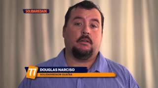 Programa de Televisão – Douglas Narciso