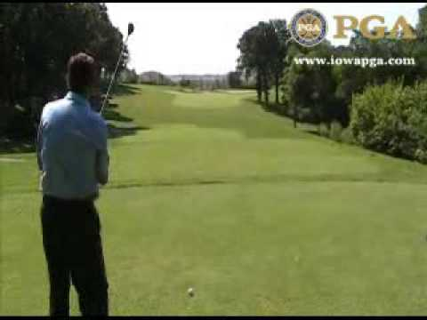 Ken Schall - PGA Professional, Golf Course Management