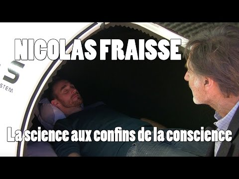 NICOLAS FRAISSE#1 Exploitez vos vrais pouvoirs!