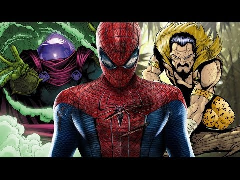 What We Want in The Amazing Spider-Man 3 - IGN Conversation