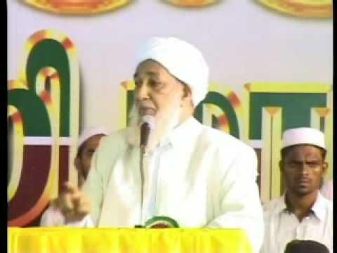 Ahalus Sunnah - Kamarul Ulama A.P. Abu Baker Musaliyar 2/5