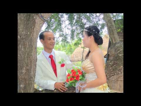 Đám cưới miệt vườn (Quốc Vương & Nguyễn Thống)