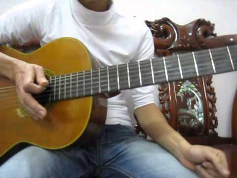 Nối vòng tay lớn (Phiên bản Rock - Unlimited) - Hướng dẫn đệm guitar