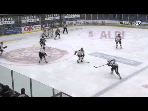 29-01-14 highlights Blue Fox - Herlev Eagles