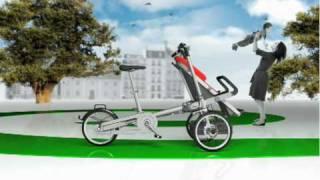 Bikers Rio Pardo   Vídeos   Taga, a bike-carrinho