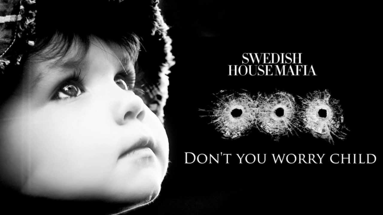 Swedish house mafia feat pharrell one your name - 2 2