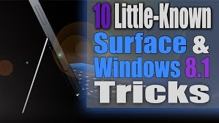 10 Little-Known Tips And Tricks For Windows 8.1 Part 1