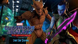 Marvel's Guardians of the Galaxy: The Telltale Series - Episode Five Trailer