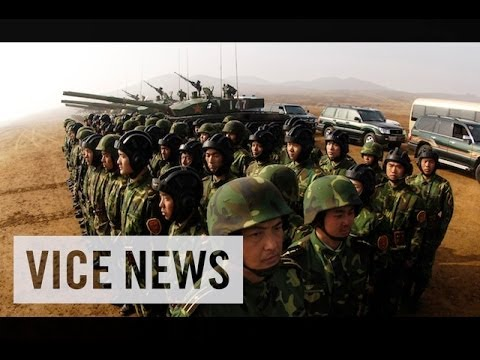 VICE News Daily: Beyond The Headlines - March 6, 2014.