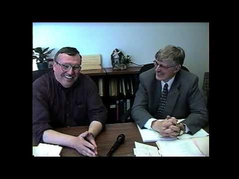 NCCS Budget w/ Robert Hebert  5-12-04