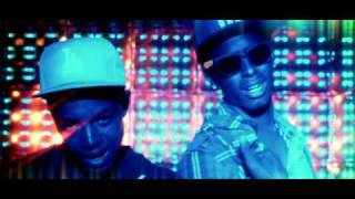 "New Boyz ""You're A Jerk"" OFFICIAL Music Video HD Extended"