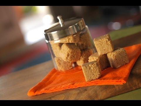 Robert's Sugar Scrub Cubes