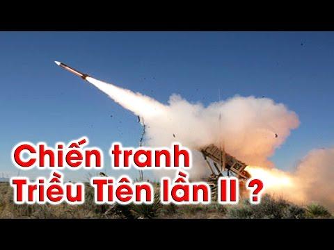 Trung Quốc và Mỹ Chuẩn Bị Chiến Tranh Trên Bán Đảo Triều Tiên? | Trung Quốc Không Kiểm Duyệt