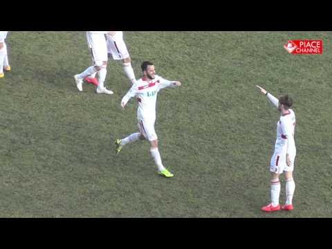 Copertina video Monza-Piacenza 0-2, gli highlight