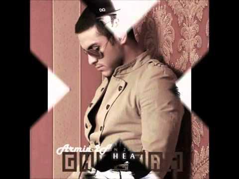 Armin 2afm Ghalbam persian son - YouTube