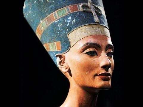 Were All Of Egypt's Pharaohs WOMEN?