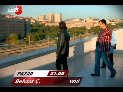 Behzat C 40 Blm Yeni Fragman