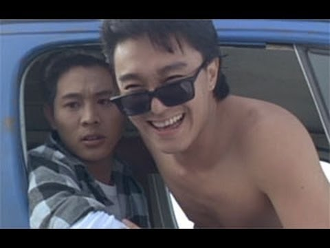 Quyết Chiến Giang Hồ | Phim Võ Thuật Hài Hước | Châu Tinh Trì, Lý Liên Kiệt
