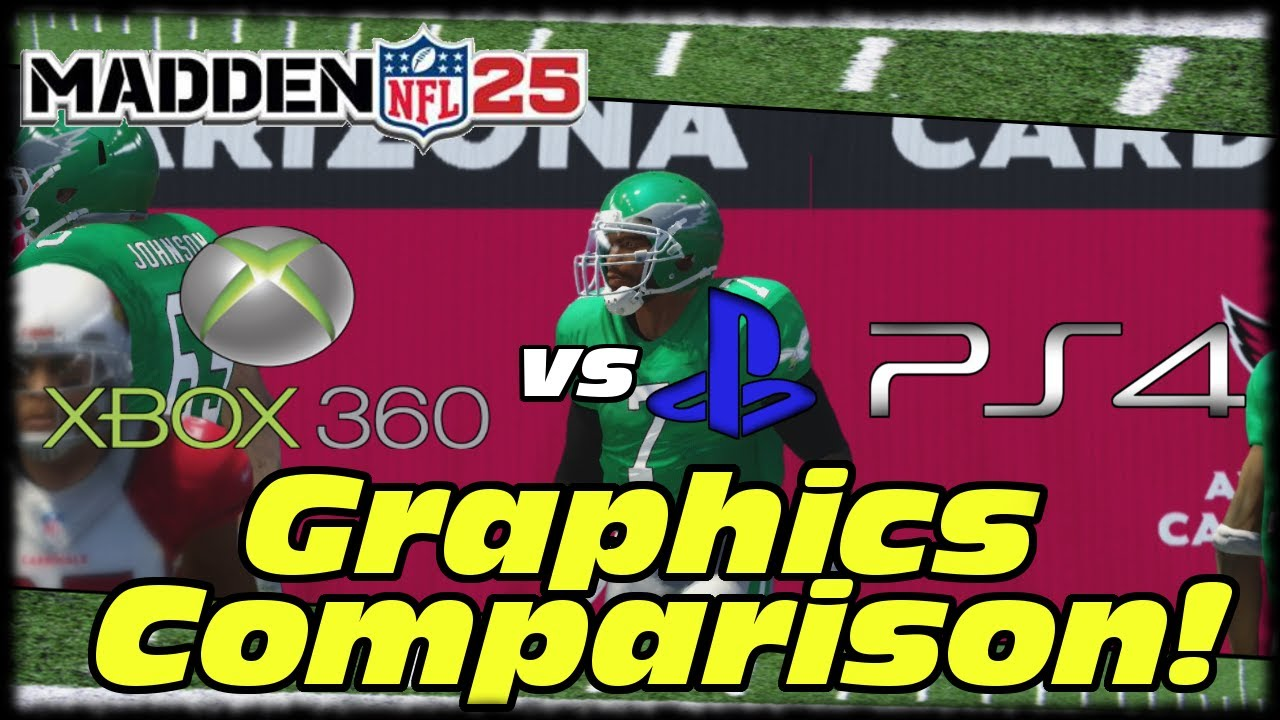 maxresdefault jpgXbox One Madden 25 Graphics