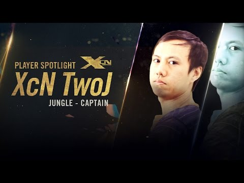 LGS: Player Spotlight - XcN TwoJ